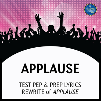 Testing Song Lyrics for Applause