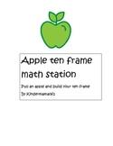 Apple 10 frame