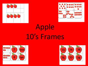 Apple 10's Frames