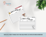 Apple A Day Kids Summer Reading Log