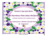 Adorable Adjectives-My Marvelous Mom Helps Me Bloom! Mothe
