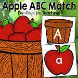 Apple ABC Match