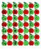 Apple ABC Match-Ups