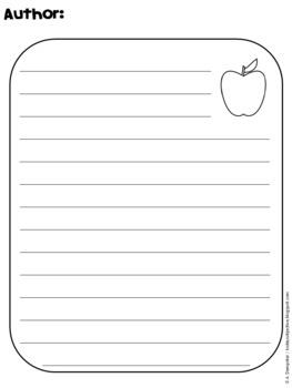 Apple Activities