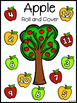 Apple Activities {Emergent Reader, Life Cycle, Number Orde