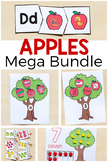 Apple Activities Mega Bundle