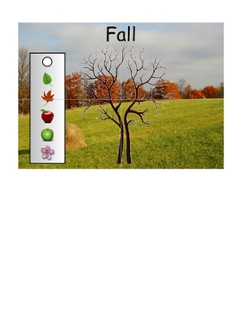 Apple Activities & Printable Book
