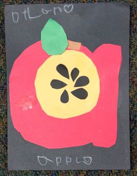 Apple Activities and Lessons