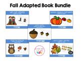Fall Adapted Book Bundle