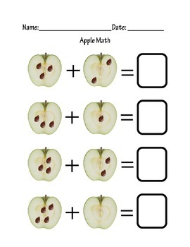 Apple Addition