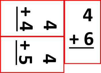 Apple Addition: G.O. Math Chapter 1 Addition Concepts Game