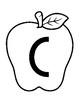 Apple Alphabet