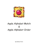 Apple Alphabet Games eBook