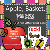 Apple Alphabet Phonics Game