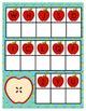 Apple Alphabet Matching Activity