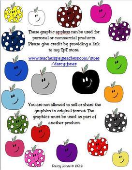 Apple Annie Clip Art