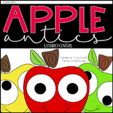 Apple Literacy Centers