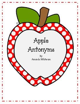 Apple Antonyms