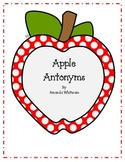 Apple Antonyms