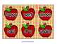 Apple Antonyms: A Differentiated Matching Activity