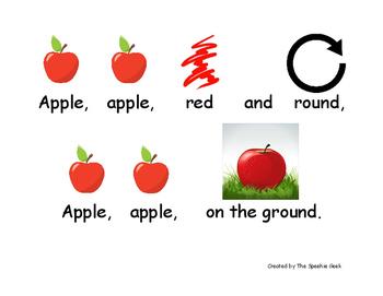 Apple, Apple!