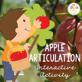 Apple Articulation