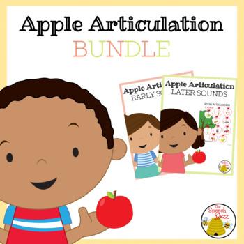 Apple Articulation Bundle