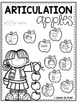 Apple Articulation