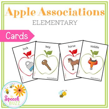 Apple Associations