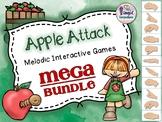 Apple Attack MEGA Bundle