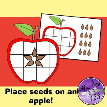 Apple Barrier Games - Great for Johnny Appleseed Day
