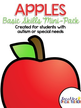 Apple Basic Skills Pack