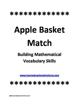 Apple Basket Match