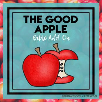 Apple Bible Add-On