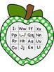Apple Bingo!