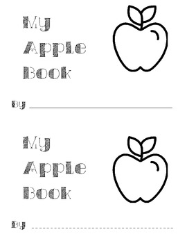 Apple Book