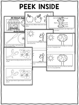 Apple Book Activity