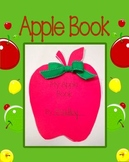 Apple Book / Poem