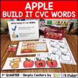 Apple CVC Center - Kindergarten Center