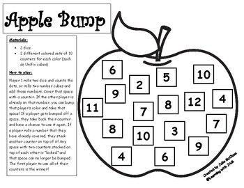 Apple Bump