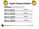 Apple Bump Addition Fluency