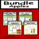 Apple MEGA Bundle!  More Fun Apple Activities