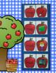 Apple CVC Match Up