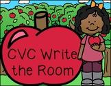 Apple CVC Write the Room