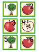 Apple Calendar Cards