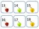 Apple Calendar Pieces