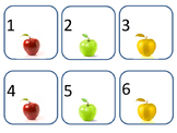 Apple Calendar Pieces