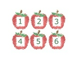 Apple Calendar and Birthday Board
