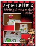 Apple Center ~ Apple Letters