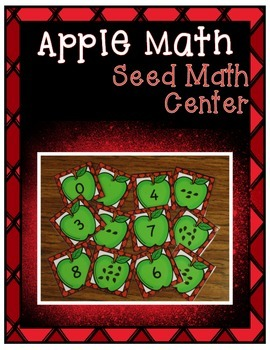 Apple Center ~ Apple Seed Matching